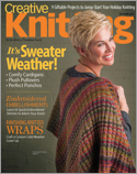 Subscribe to Creative Knitting Magazine