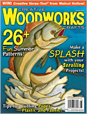Subscribe to Creative Woodworks & Crafts Magazine