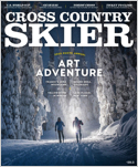 Best Price for Cross Country Skier Magazine Subscription