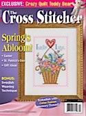 Subscribe to The Cross Stitcher Magazine