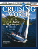 Subscribe to Cruising World Magazine