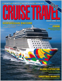 Subscribe to Cruise Travel Magazine