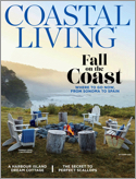 Subscribe to Coastal Living Magazine