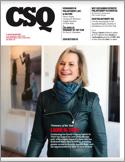 C Suite Quarterly Magazine Subscription