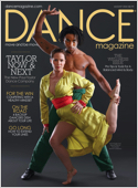 Subscribe to Dance Magazine Magazine