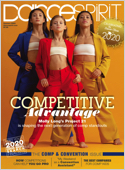 Subscribe to Dance Spirit Magazine