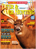 Best Price for Deer & Deer Hunting Magazine Subscription