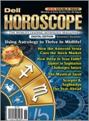 Subscribe to Dell Horoscope Magazine