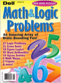 Subscribe to Dell Math Puzzles & Logic Problems Magazine
