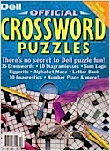 Subscribe to Dell Crossword Puzzles Magazine