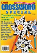 Subscribe to Dell Crossword Special Magazine