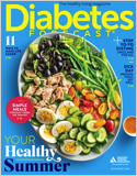 Best Price for Diabetes Forecast Magazine Subscription
