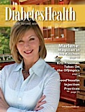 Subscribe to Diabetes Health Magazine