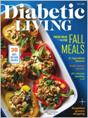 Subscribe to Diabetic Living Magazine