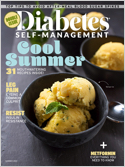 Subscribe to Diabetes Self-Management Magazine