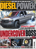 Best Price for Diesel Power Magazine Subscription