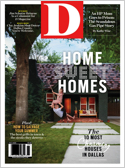 Subscribe to D Magazine