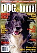 Subscribe to Dog & Kennel Magazine