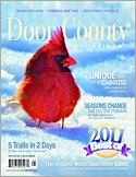 Subscribe to Door County Magazine