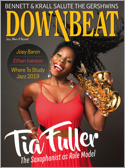 Subscribe to Down Beat Magazine
