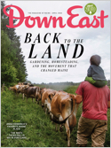 Subscribe to Down East Magazine