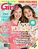 Subscribe to Discovery Girls Magazine
