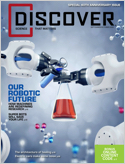 Subscribe to Discover Magazine