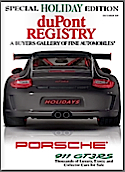 Subscribe to Dupont Registry Fine Autos (1 year) Magazine