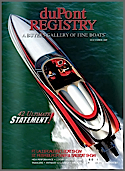 Subscribe to Dupont Registry Of Fine Boats (1 year) Magazine