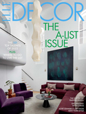 Subscribe to Elle Decor Magazine