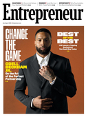 Subscribe to Entrepreneur Magazine