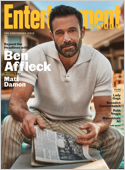 Subscribe to Entertainment Weekly (27 Weeks) Magazine