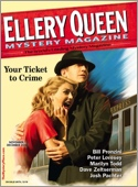 Subscribe to Ellery Queens Mystery Magazine