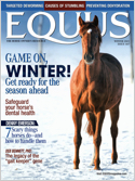 Subscribe to Equus Magazine
