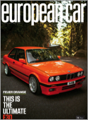 Subscribe to European Car Magazine