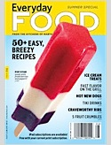 Subscribe to Everyday Food Magazine