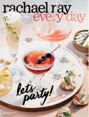 Subscribe to Every Day with Rachael Ray Magazine