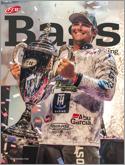 FLW Bass Fishing Magazine Subscription