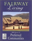 Subscribe to Fairway Living Magazine