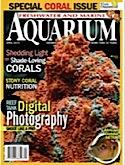 Subscribe to Freshwater and Marine Aquarium Magazine