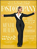 Subscribe to Fast Company Magazine