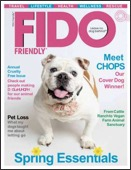 Subscribe to Fido Friendly Magazine
