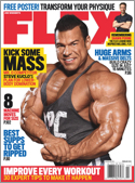 Subscribe to Flex Magazine