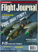 Subscribe to Flight Journal Magazine