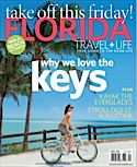 Subscribe to Florida Travel & Life Magazine