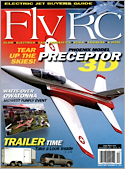 Subscribe to Fly RC Magazine