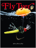 Best Price for Fly Tyer Magazine Subscription