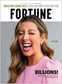 Subscribe to Fortune (13 Issues) Magazine