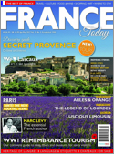 Subscribe to France Magazine