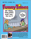 Best Price for Funny Times Magazine Subscription